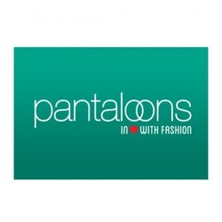Pantaloons - Gift Card - Gift Voucher
