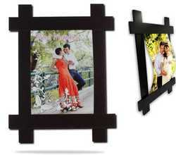 MPF-A Metal Sheet with Wooden Frame