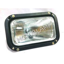 Head Lamp TATA 407