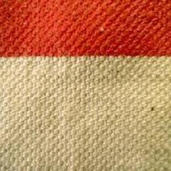 Cotton Canvas Fabrics in Natural Grey & Dyed