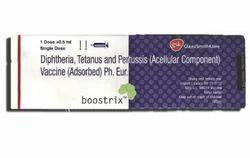 Boostrix Vaccine