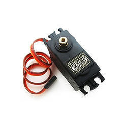Servo Motor Mg995- 360 Degree