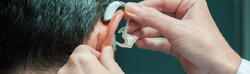 Hearing Aid Trial Fitting Service
