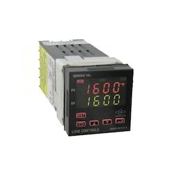 Series 16L Temperature Limit Control