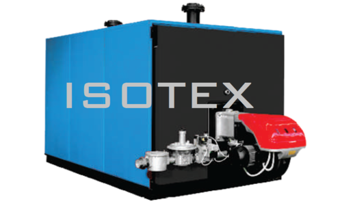 Isotex Corporation Private Limited, Ahmedabad - Manufacturer of ...