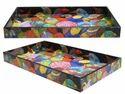 Designer Tray for Gift Packaging
