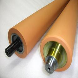 Rolling Mill Industry Brush Roller