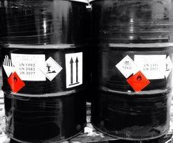 Hazardous Freight Service