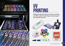 UV Printing Service