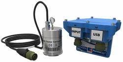 Leak Noise Sensor
