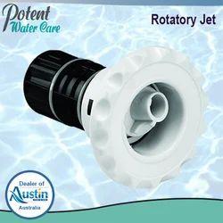 Rotatory Jet
