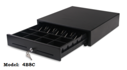 Cash Drawer For Malls