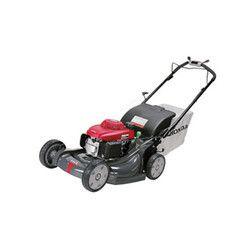 GXV160 Honda Lawn Mower