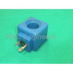 3 Pin Type Vickers Coil Sm