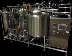Purified Water Storage Plants
