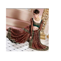Embroidery Services For Bridal Sarees
