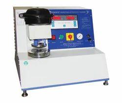 Digital Pneumatic Bursting Strength Tester