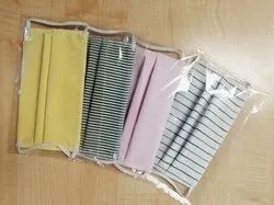 100% Cotton Face Mask Fabric Available