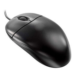 Zebra Lancer Optical USB Mouse