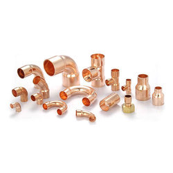 C10100 Copper Fittings