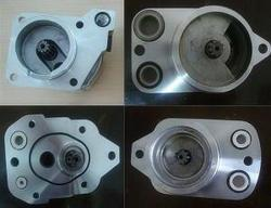 Rexroth Hydraulic Pilot Pump