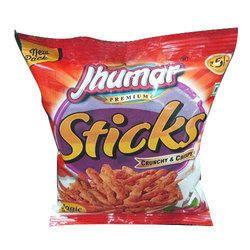 Crunchy Crispy Spicy Sticks