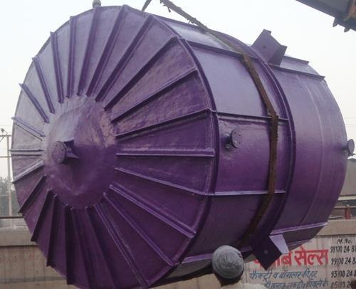 Bulk Acid Storage Tanks