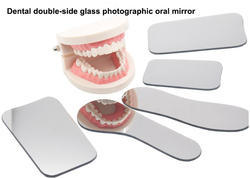 Intra Oral Photographic Mirror
