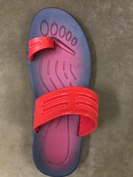 Men Flat Slippers
