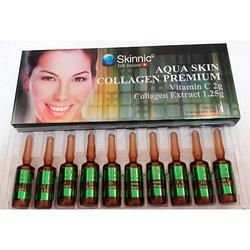 Skinnic Aqua Skin Collagen Premium Injection