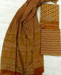 Aaditri Regular Wear Salwar Suit Dress Materials