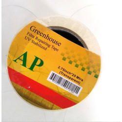 Agriplast Greenhouse Film Repair Tape