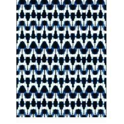 Multi Color Cotton Printed Fabric