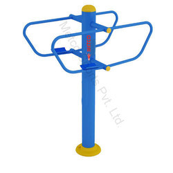 Metco Multi Functional Trainer, Outdoor Gym Equipment