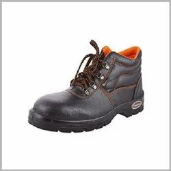 Blackbrun High Ankle SD Safety Shoes