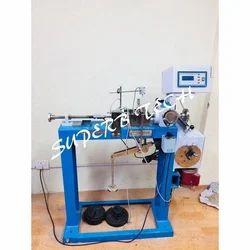 Motorized 12 Speeds Data Acquistation Direct Shear Apparatus