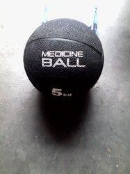 Gym Fitness Rubber Medicine Ball