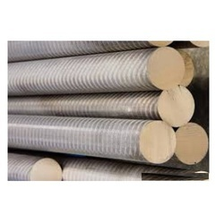 Silicon Brass Solid Rod