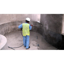 Tank Waterproofing Service