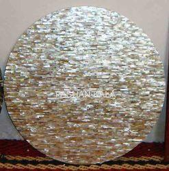 Mother of Pearl Table Tops