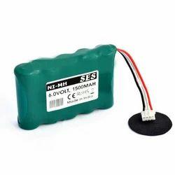 Fresenius Syringe Pump Battery
