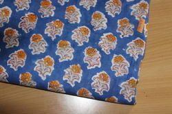 Block Prints fabric