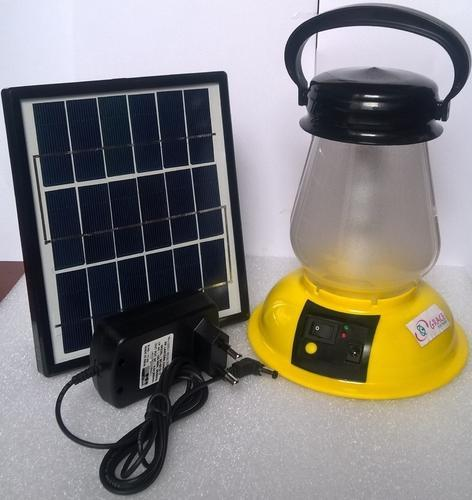 Solar LED Lantern SLi-03