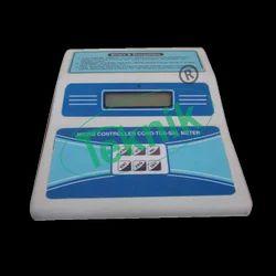 Micro Controller PH Meter