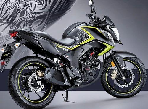 Honda CB Hornet 160R Bike