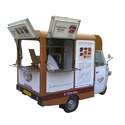 Catering Wagon