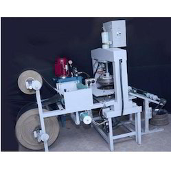 Double Die Hydraulic Paper Plate Making Machine  sc 1 st  Atmiya Manufacturing & Paper Thali Making Machine Manufacturers - Double Die Hydraulic ...