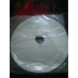 White Filter Paper