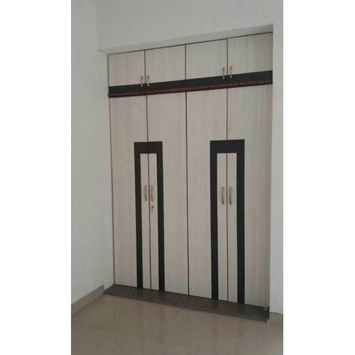 Bedroom Furniture - Bedroom Wardrobes Manufacturer from Vadodara