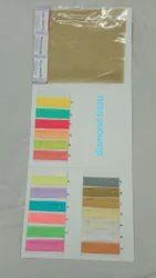 Tissue Fabric